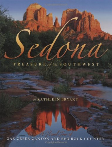 Sedona: Treasure of the Southwest