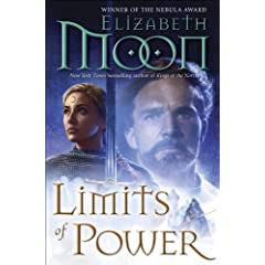 Limits of Power (Paladin's Legacy) by Elizabeth Moon