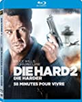 Die Hard 2: Die Harder [Blu-ray + DVD]