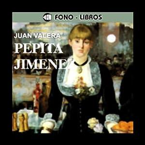 Pepita Jimenez Audiobook