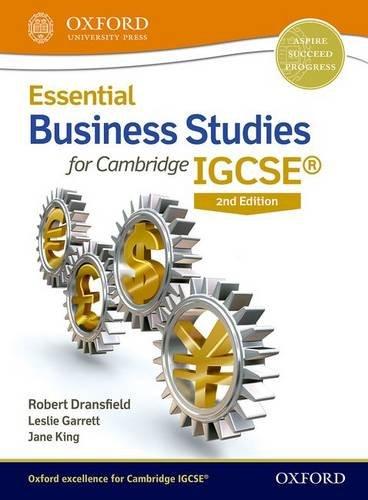 Essential business. Student book. Per le Scuole superiori