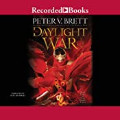 The Daylight War: The Demon Cycle, Book 3 | [Peter V. Brett]