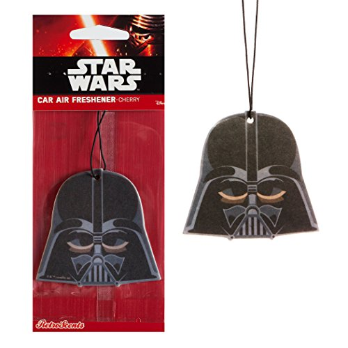 Darth Vader (Star Wars) Official Disney Car/Home Air Freshener