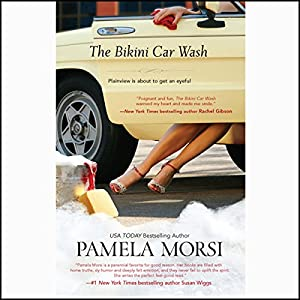 The Bikini Car Wash Audiobook