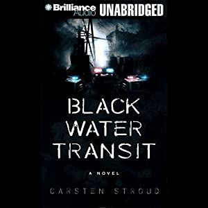 Black Water Transit Audiobook