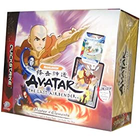 AVATAR The Last Airbender by