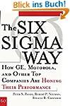 The Six Sigma Way: How GE, Motorola,...