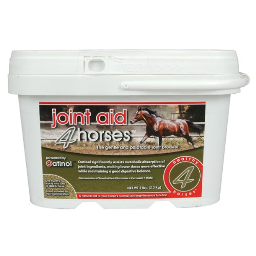 Joint Aid 4 Horses 5 lbs