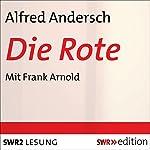 Die Rote | Alfred Andersch