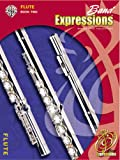 img - for Band Expressions, Book Two Student Edition (Expressions Music Curriculum) book / textbook / text book