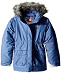 Columbia Girl's Nordic Strider Jacket