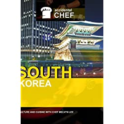 Accidental Chef South Korea