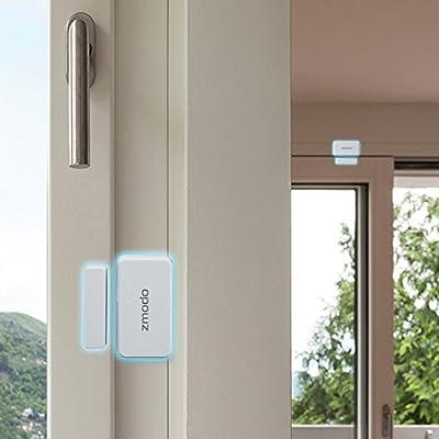 Zmodo Door / Window Sensors (4 Pack)