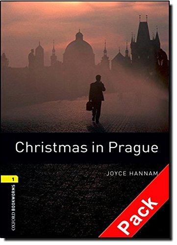 Christmas in Prague. CD Pack Edition 08: 400 Headwords