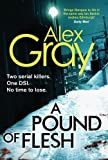 A Pound Of Flesh: 9 (DCI Lorimer) Alex Gray