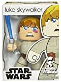 Star Wars Mighty Muggs 6inch Luke Skywalker Bespin