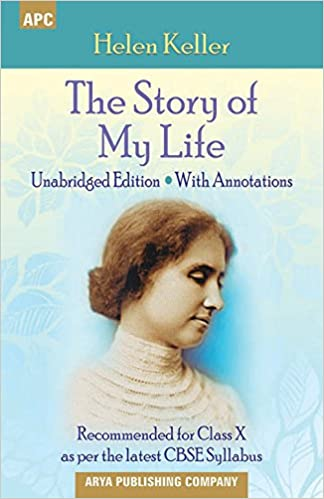 The Story of My Life (With Annotations) Class - X: Amazon.in ...