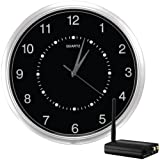 SECURITY MAN CLOCKCAM INTERFERENCE-FREE WIRELESS WALL-CLOCK HIDDEN CAMERA KIT Reviews