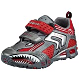 Geox Toddler/Little Kid Jr Light Eclipse Sneaker