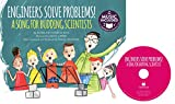 img - for Engineers Solve Problems!: A Song for Budding Scientists (My First Science Songs: STEM) book / textbook / text book