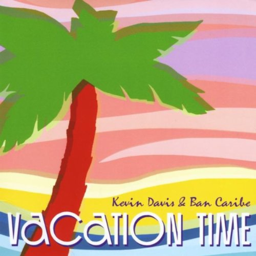Paradise - Kevin  Davis Y Ban Caribe