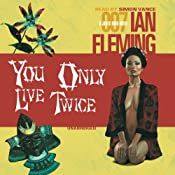 You Only Live Twice | [Ian Fleming]