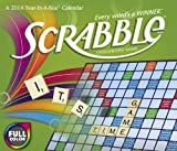 2014 Scrabble Year-in-a-Box