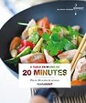 � TABLE EN MOINS DE 20 MINUTES