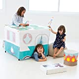 Jetaire Camper Play Tent So That S Cool