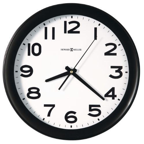 Howard Miller 625-485 Kenwick Wall Clock by