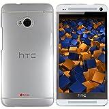 """mumbi Schutzh�lle HTC One H�lle (harte R�ckseite) transparent (NICHT HTC One M8)von """"mumbi"""""""