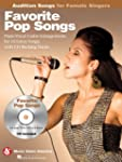 Favorite Pop Songs - Audition Songs f...