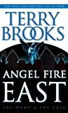 Terry Brooks Angel Fire East (Word and the Void)