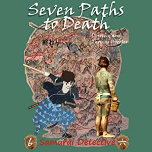 Seven Paths to Death Audiobook