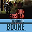 Theodore Boone: The Scandal: Theodore Boone, Book 6 Audiobook by John Grisham Narrated by Richard Thomas