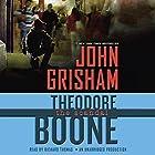 Theodore Boone: The Scandal: Theodore Boone, Book 6 Hörbuch von John Grisham Gesprochen von: Richard Thomas