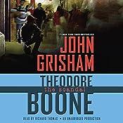 Theodore Boone: The Scandal: Theodore Boone, Book 6 | John Grisham