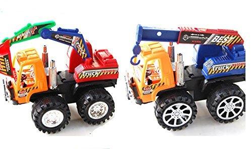 511ffa62f0b Cars 15.5cm Inertia Car Truck Crane Excavator Car. by mei kaidi