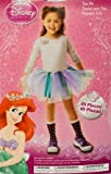 DISNEY ARIEL TUTU KIT MAKE YOUR OWN ARIEL TUTU JUST TIE AND GO