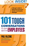 101 Tough Conversations to Have with...