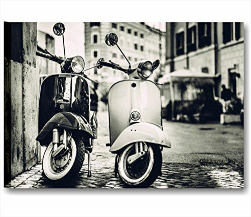 vespa-vintage-3-quadro-moderno-su-tela-gia-intelaiato-quadri-arredamento-70x50-cm-scooter-camera-rag