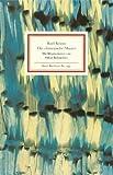 Die chinesische Mauer. Insel-Bücherei,  Band 1199 (3458191992) by Karl Kraus