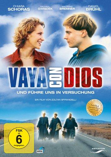 Vaya con dios Preisvergleich - DVD Film - Günstig kaufen