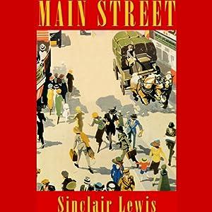 Main Street | [Sinclair Lewis]