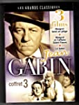 Coffret Jean Gabin, v. 03 [2 DVD]