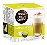 Nescaf� Dolce Gusto Cappuccino, 3er Pack (48 Kapseln)