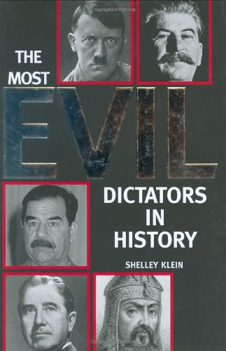 The Most Evil Dictators in History
