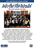 We Are The World The Story Behind The Song - 20th Anniversary Special Edition (30周年記念ステッカー付) [DVD]