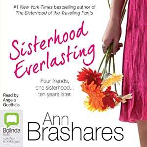 Sisterhood Everlasting Audiobook