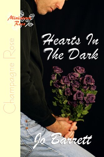 Hearts In The Dark  cover